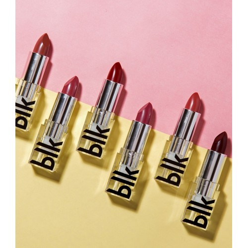 All-Day Intense Matte Lipstick