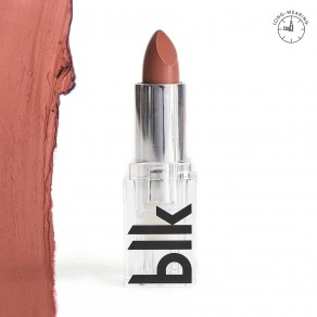 Blk All-Day Intense Matte Lipstick - Chic
