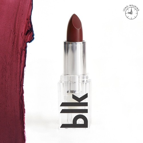 Blk All-Day Intense Matte Lipstick - Fearless