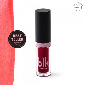 Blk All-Day Lip And Cheek Tint - Red