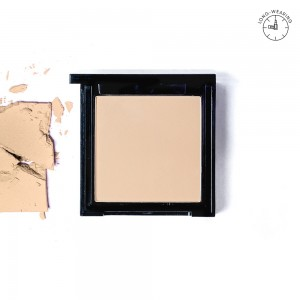 Blk 2-Way Powder Foundation - Porcelain