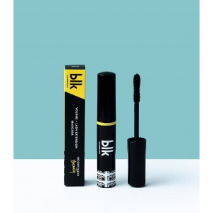 Blk Volume + Lash Extension Mascara - Omg
