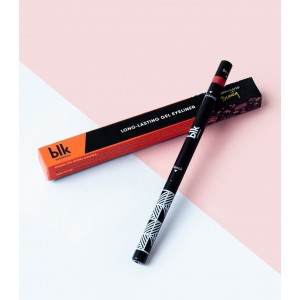 Blk Long-Lasting Gel Eyeliner - Maple