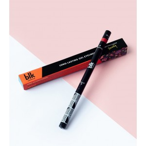 Blk Long-Lasting Gel Eyeliner - Black