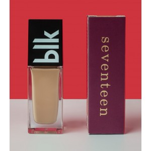 Blk All-Day Matte Liquid Foundation - Sand