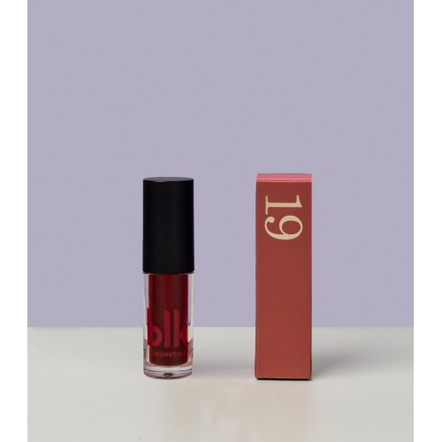 Blk All-Day Lip And Cheek Tint - Sangria
