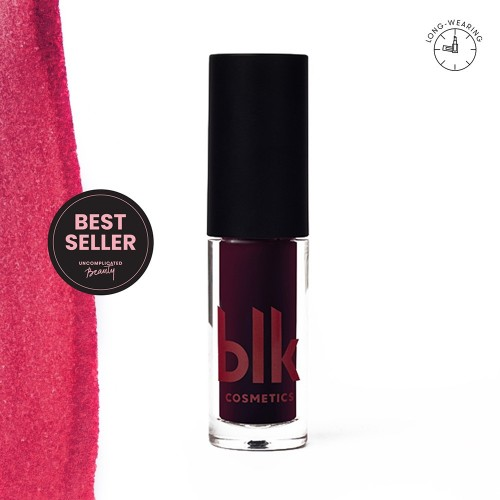 Blk All-Day Lip And Cheek Tint - Wine