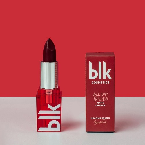 Blk All-Day Intense Matte Lipstick - Merry