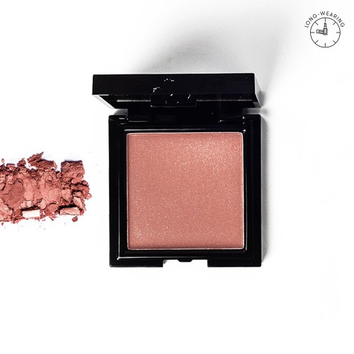 Blk Intense Color Powder Blush - Flushed