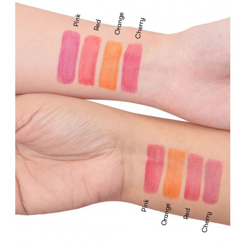 Blk All-Day Lip And Cheek Tint - Orange
