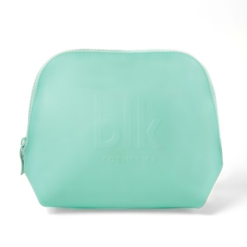 Blk K-Beauty Pouch - Mint Green