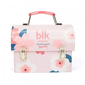 Blk K-Beauty To-Go Kit - Think Pink