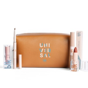Blk Cosmetics Universal Color Kit Bundle - True Tan