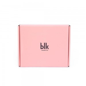Blk Anniversary Pretty In Pink Kit