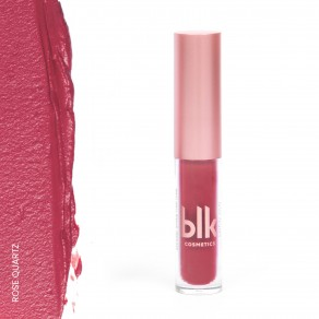 Blk Cosmetics Holiday Mini Soft Matte Mousse Rose Quartz