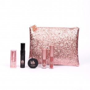 Blk Little Luxuries – Holiday Sparkle Gift Set