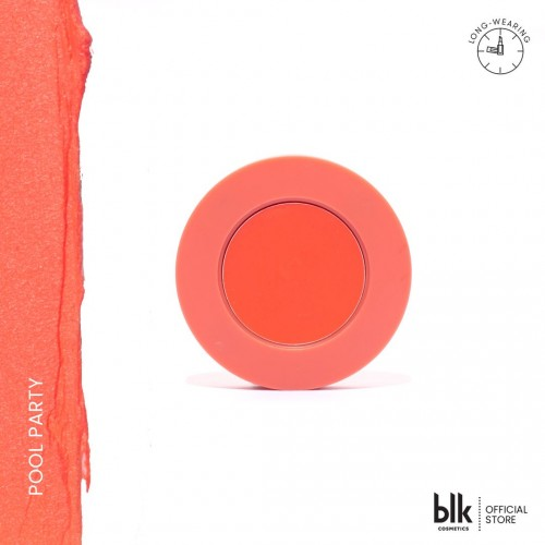 Blk Cosmetics Face Stack Multi Pot Pan - Pool Party