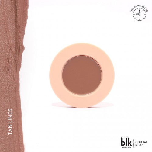 Blk Cosmetics Face Stack Multi Pot Pan - Tan Lines