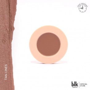 Blk Cosmetics Face Stack Multi Pot Single Pan - Tan Lines