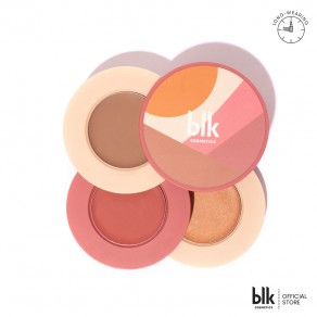 BLK Cosmetics Face Stack - Build Your Own Stack