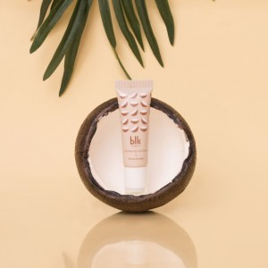 Blk Cosmetics Exfoliating Lip Scrub - Coco Crush