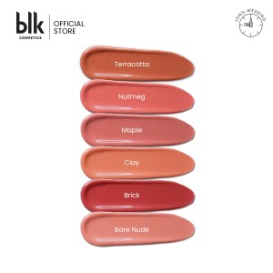 Blk Cosmetics Universal Airy Matte Tint Clay - Clay