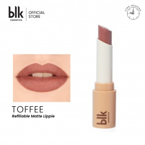 Blk Cosmetics Universal Lip Switch Matte Lippie Toffee - Tofee