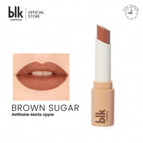 Blk Cosmetics Universal Lip Switch Matte Lippie Brown Sugar - Brown Sugar