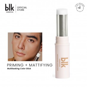 Blk Cosmetics Universal Multitasking Color Stick Priming + Mattifying Stick - Priming + Mattifying Stick
