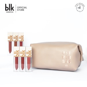 Blk Cosmetics Universal Airy Matte Tint Set Of 6