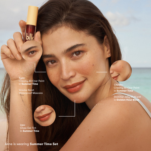 Blk Cosmetics Fresh Sunkissed Summer Time Set