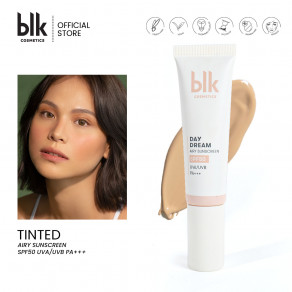 Blk Cosmetics Daydream Tinted Sunscreen - White