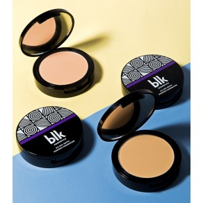 BLK All-Day Matte Powder Foundation