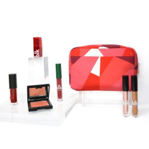 holiday beauty countdown