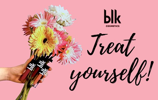 BLK Cosmetics e-Gift Card