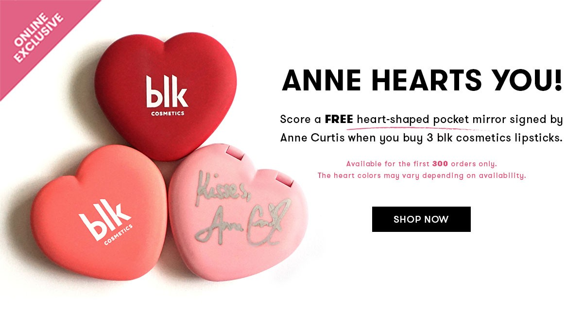 anne hearts you